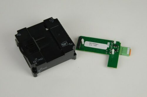 4 Channel Analog Output I/O Option Kit