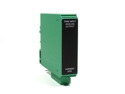 Dual PWM to 20mA Analog Converter