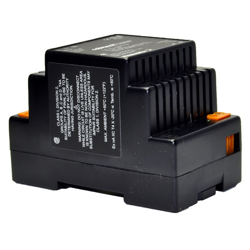 24 VDC Power Supply