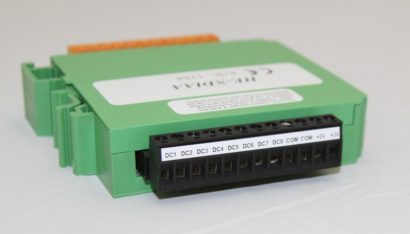 Signal Conditioner - 8 Channel 120/240 VAC Input