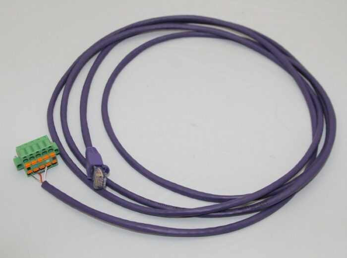 RJ45 to 5 Pin Cable - 3ft