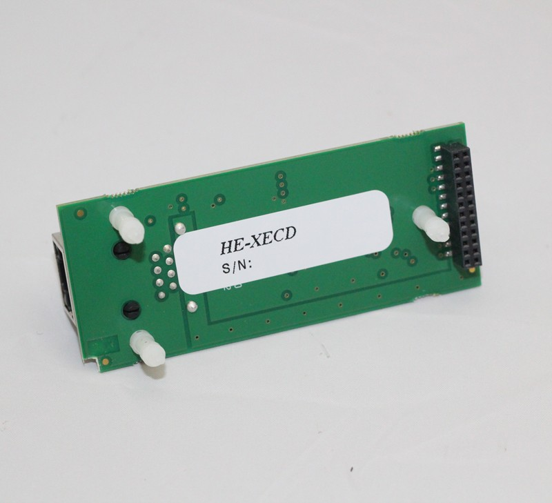 10/100 Ethernet Option Kit