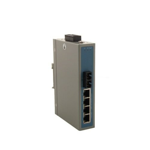 5-port 10/100 Ethernet Switch