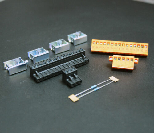 Replacement Connector Kit (for XE-102, XT-102 and XL-102)