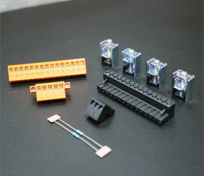 Replacement Connector Kit (for XE-103, XT-103 and XL-103)