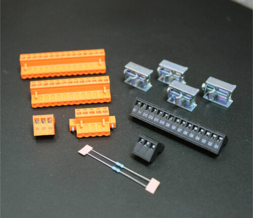 Replacement Connector Kit (for XE-104, XT-104 and XL-104)