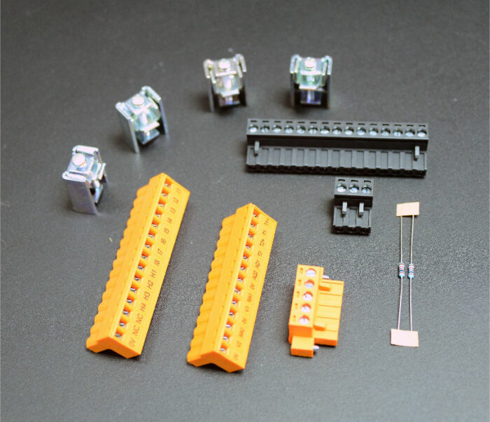 Replacement Connector Kit (for XE-105, XT-105 and XL-105)