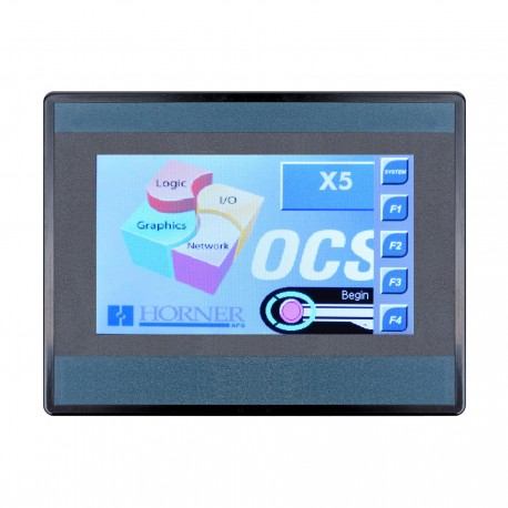 x5 2 x5 series ocs built in logic engine, networking, high speed i o horner xl4 wiring diagram at nearapp.co