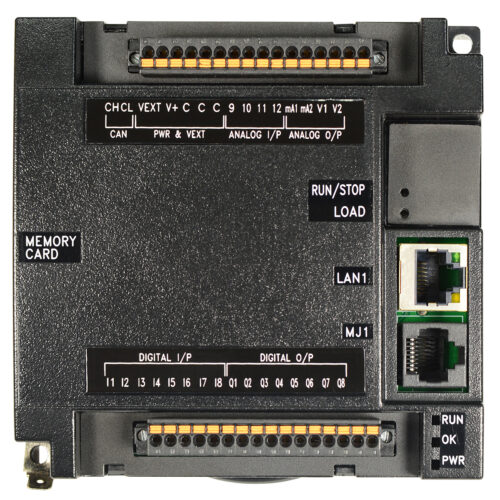 RCC8842_Front 500x500 rx371 color touch ocs rugged, modular horner xl4 wiring diagram at nearapp.co