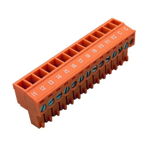 OCS Series I/O Connectors